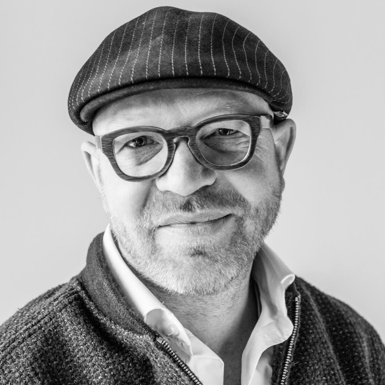 Marcel van der Zee (Marz Media)