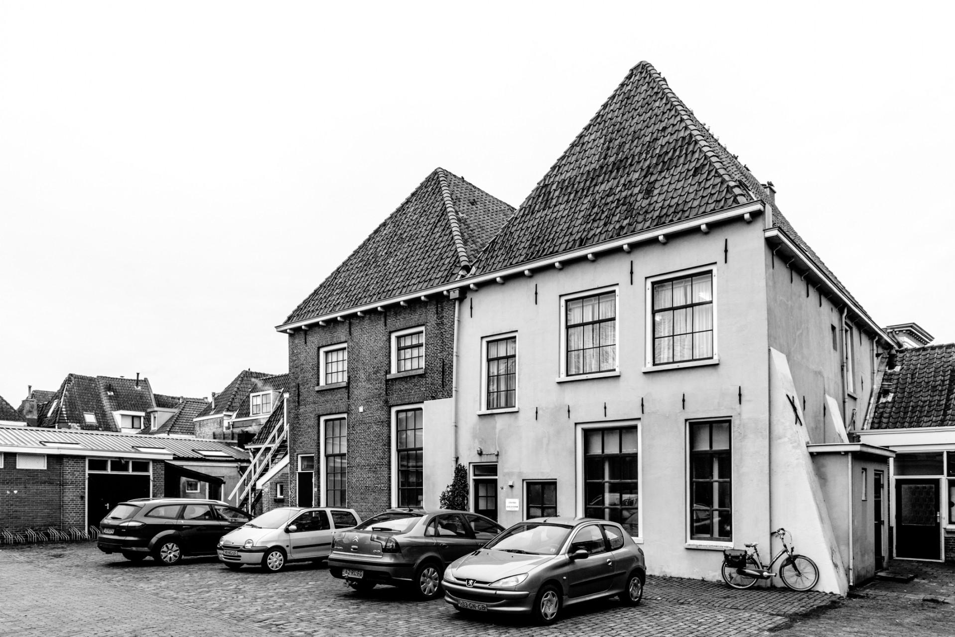 IJsselacademie Kampen 1977-2014