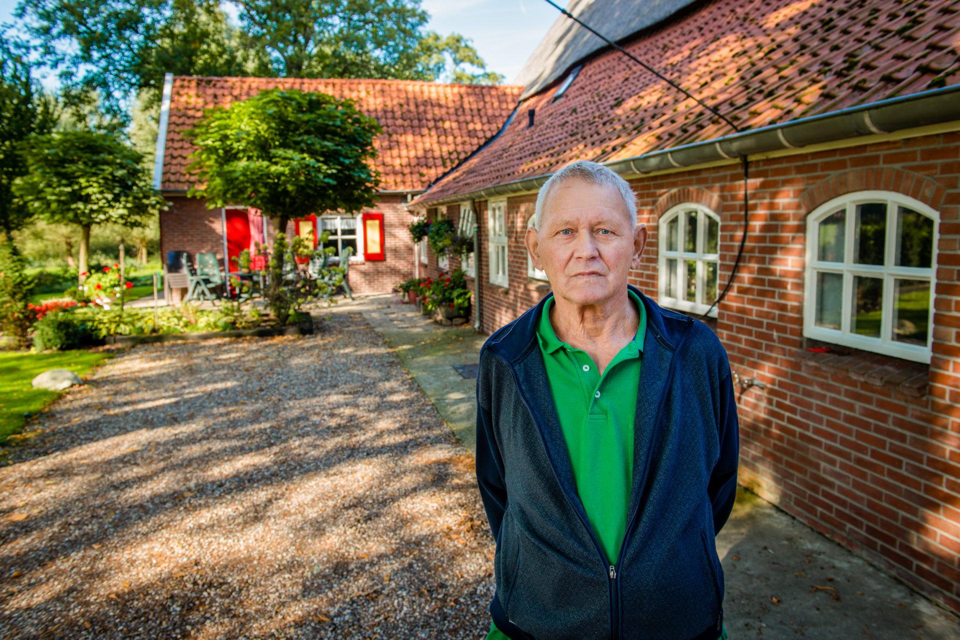 Johan Vreman, Almelo